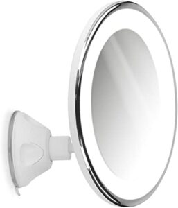 Espejo de Aumento con Ventosa: consejos y recomendaciones 2021