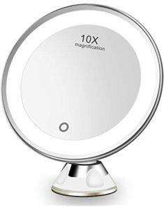Espejo de Mesa con Aumento: Consejos y Recomendaciones