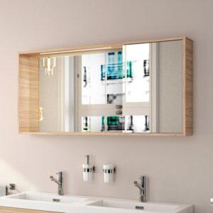 Mejores espejos de baño con armario: consejos y recomendaciones 2021